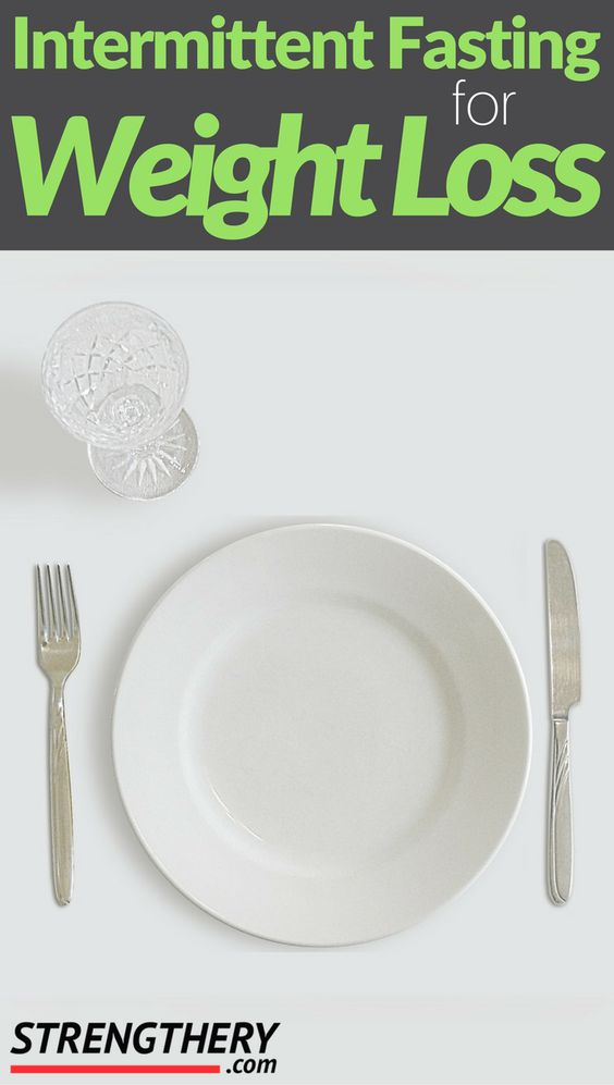 Are you considering trying out intermittent fasting for weight loss? Discover what science and research have shown about intermittent fasting and weight loss. No crazy hype or exaggerations, only the truth!