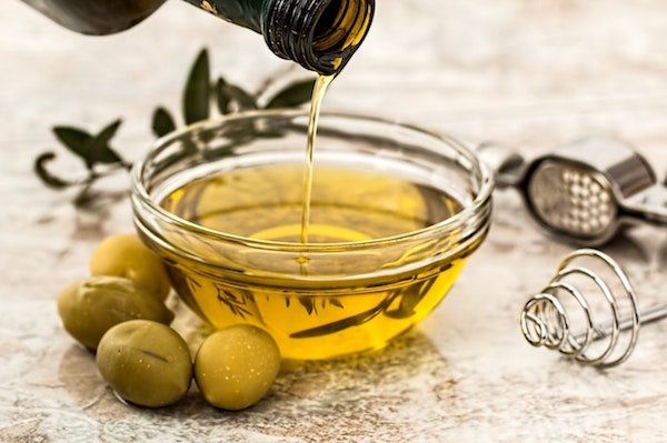 ketogenic diet olive oil