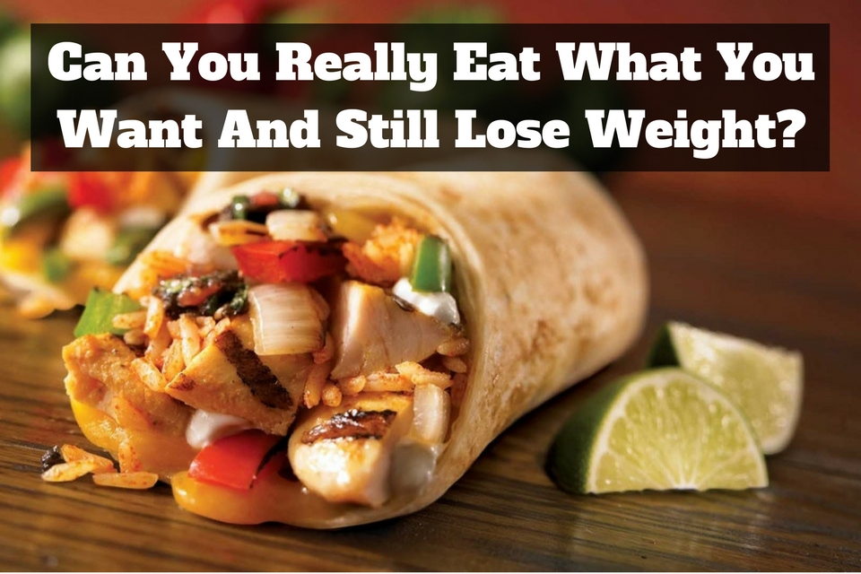 Discover How To Eat What You Want And Still Lose Weight. Most People Want To Learn How To Do This. However, The Answer Is Pretty Straight Forward.