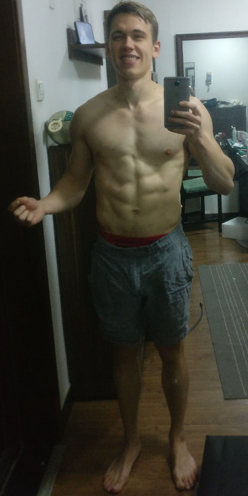 my physique