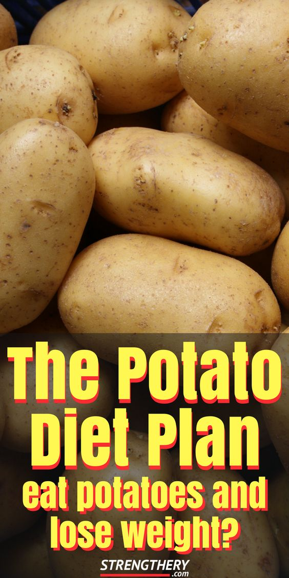 Discover the how the potato diet plan can help you lose weight very fast. Unlike other diets with stupid names this actually has some merits to it. #potatodiet #potatodietplan #potatohack #onlypotatoes #potatoesforweightloss