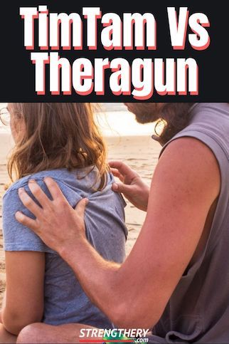 timtam and theragun are great massagers